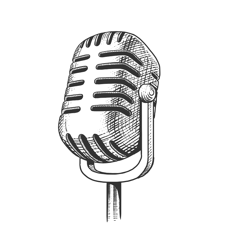 Podcasting Part 2: Microphones